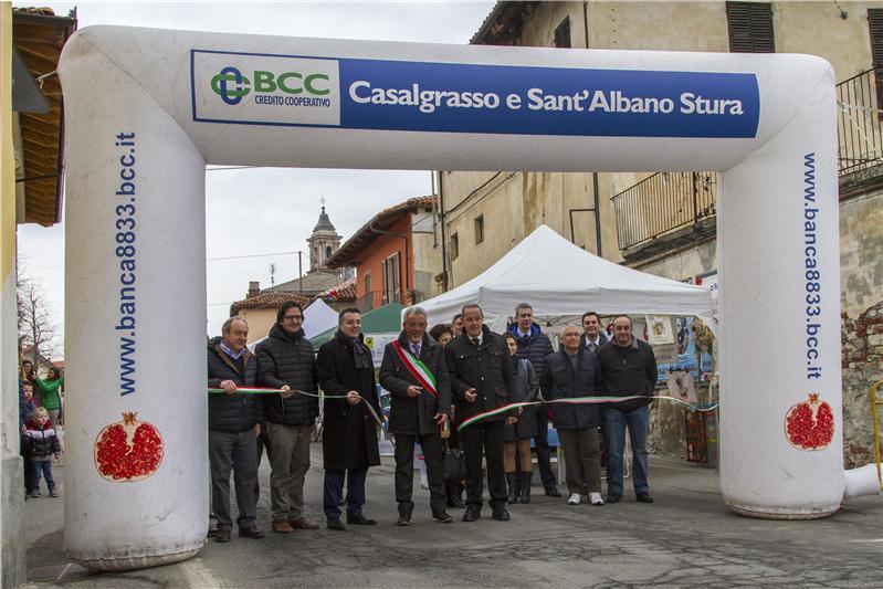 Fera ed' Sant'Alban 2016