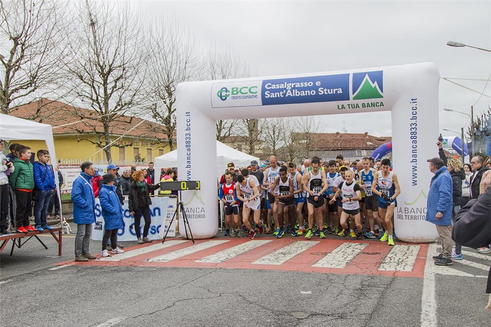 Sant'Alban ed cursa 2017