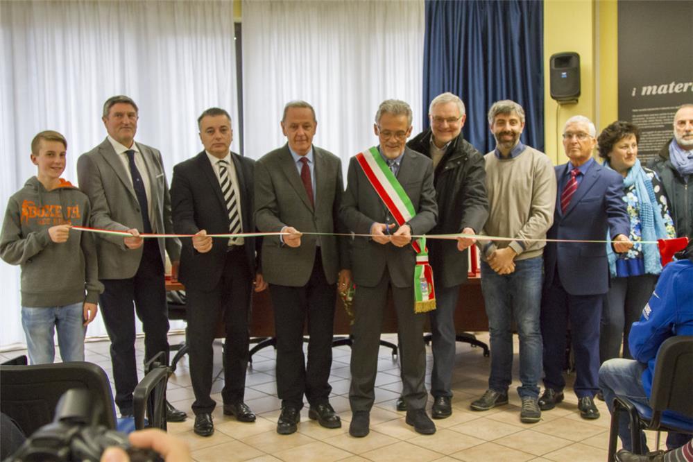 Fiera di Sant'Albano Stura 2018 - consegna targhe