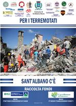 SANT'ALBANO C'E' PER ACCUMOLI
