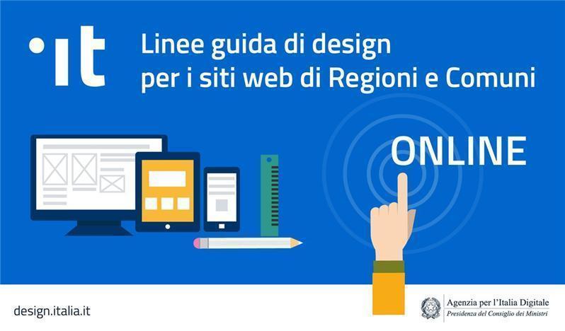 Sant'Albano Stura, il nuovo portale istituzionale conforme alle direttive AgID sui siti della P.A.